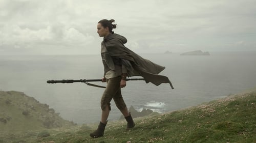 Watch Star Wars: The Last Jedi Online Latinpost