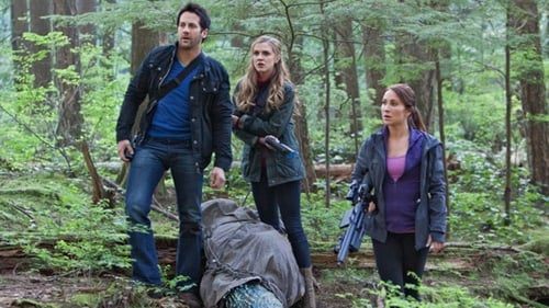 Watch Primeval: New World S1E07 Online