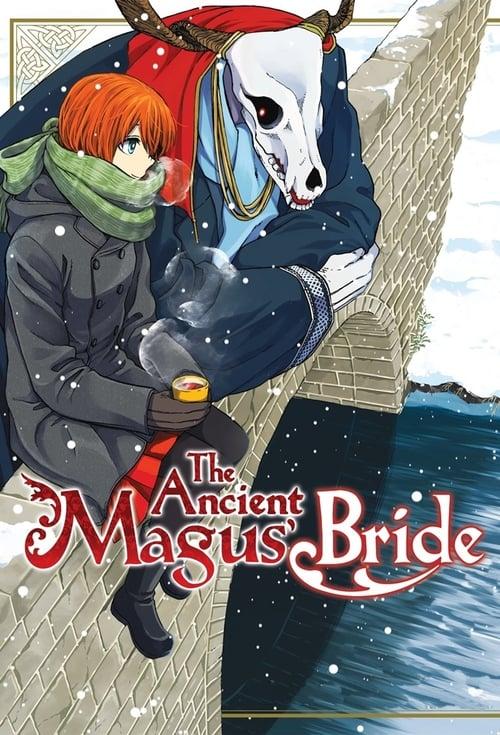 The Ancient Magus' Bride: Specials