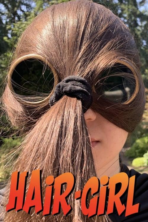 Hair-Girl (1970)
