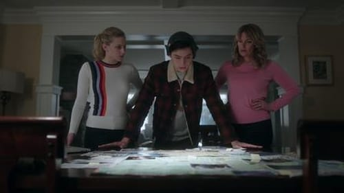 Riverdale - Season 2 - Episode 15: Chapter Twenty-Eight: There Will Be Blood