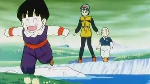 Dragon Ball Z 1991 Bluray 1080p: Namek Saga – Episode A Friendly Surprise