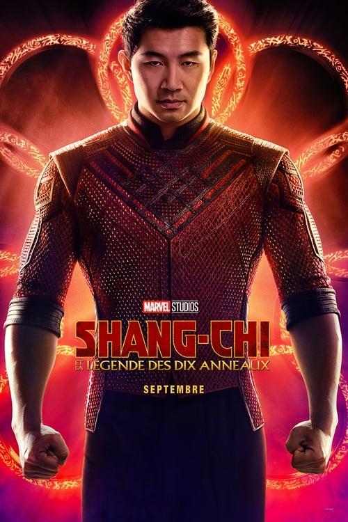 Les Sous-titres Shang-Chi et la Légende des Dix Anneaux (2021) dans Français Téléchargement Gratuit