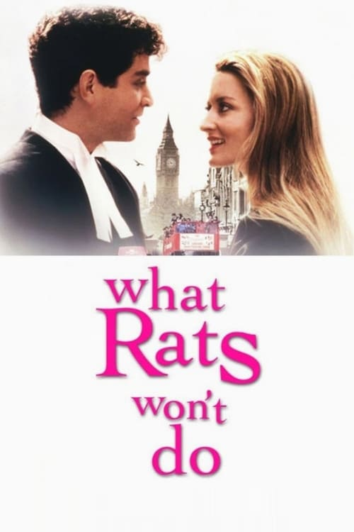 What Rats Won't Do (1998) Poster