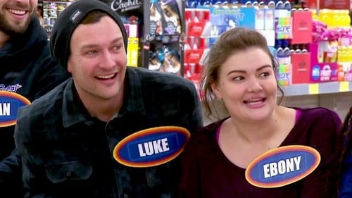 The Block: Season 11 – Episode Supermarket Rush Challenge