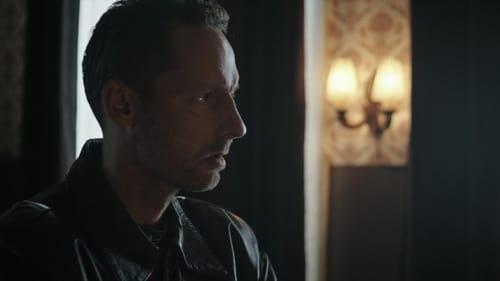 Jul i Blodfjell: Season 1 – Episod Episode 3