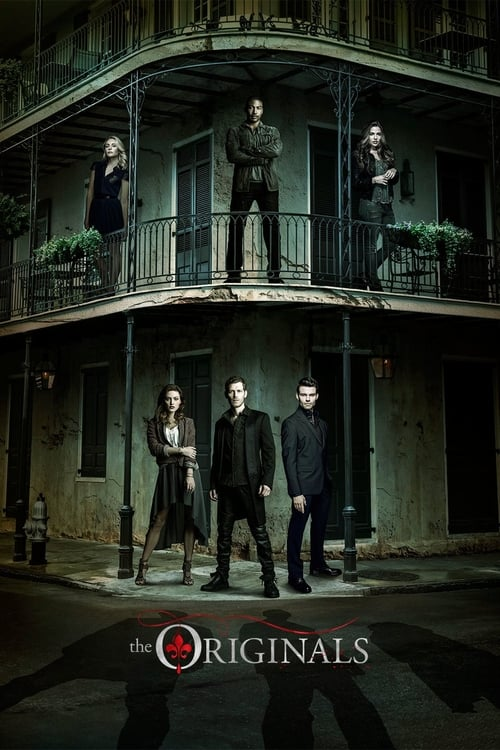 The Originals - Season 2 - Episode 15: They All Asked For You