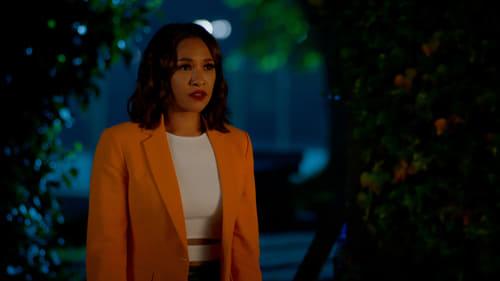 The Flash - Season 7 - Episode 16: P.O.W.