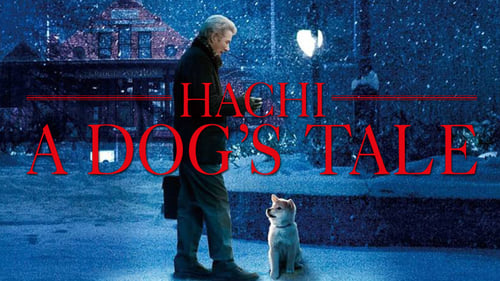 Hachi: A Dog's Tale (2009) Subtitle Indonesia