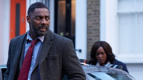 Luther - Series 5 - episode 4