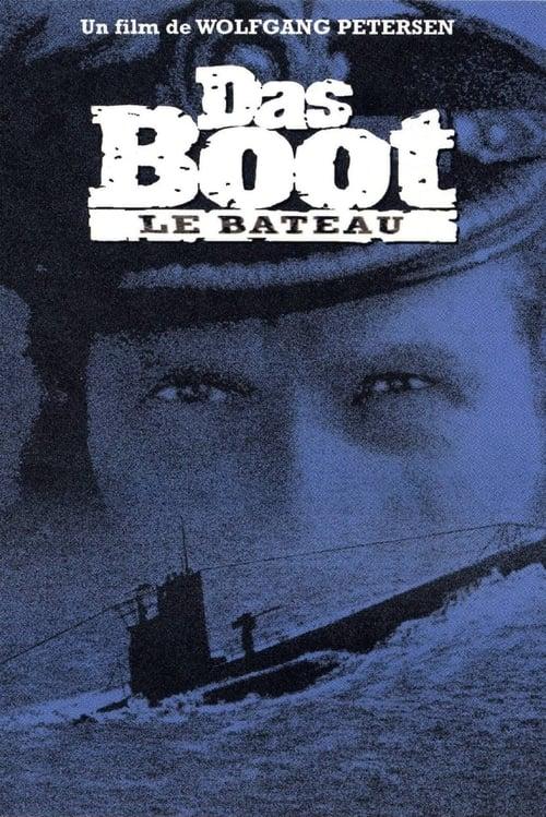 Regarder Le Bateau (1981) Streaming HD FR