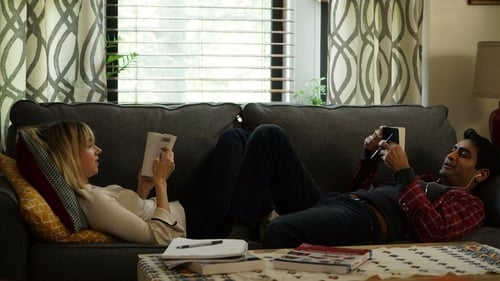 Watch The Big Sick [2017] Online Free DVDRip