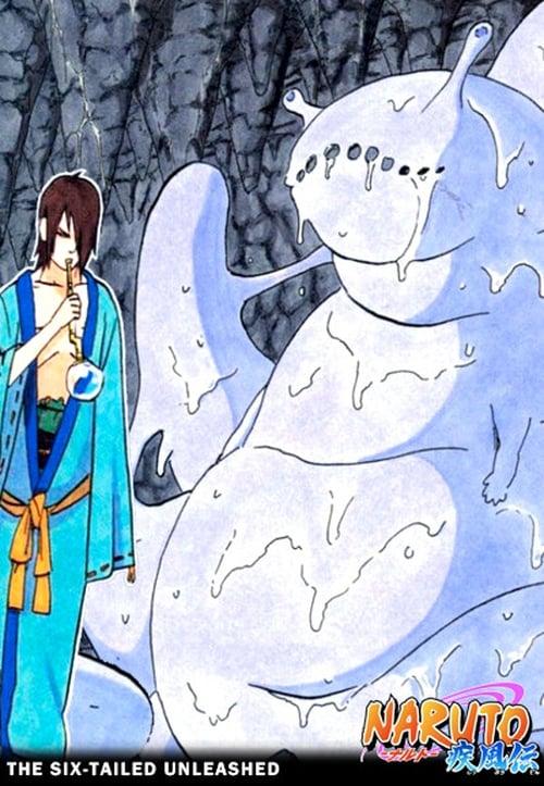 Naruto Shippūden Season 7