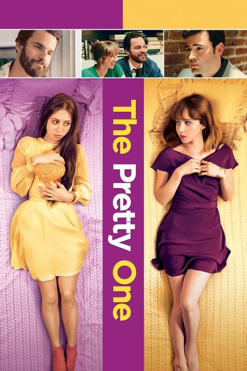 The Pretty One (2014) Poster