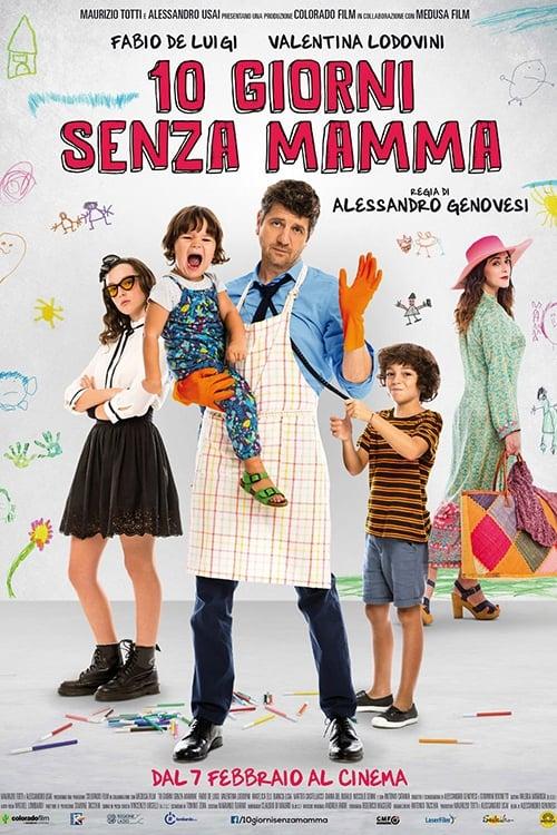 Regarder Le Film 10 giorni senza mamma Avec Sous-Titres