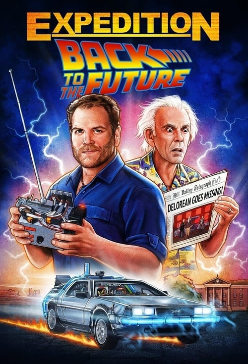Expedition: Back to the Future