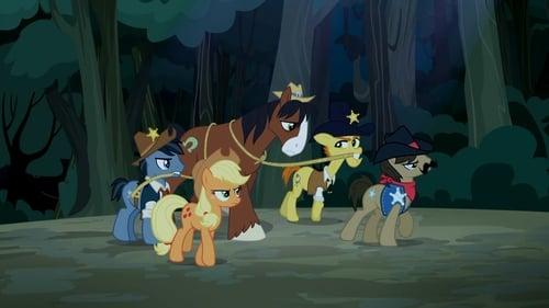My Little Pony: Friendship Is Magic: Season 5 – Épisode Appleoosa's Most Wanted