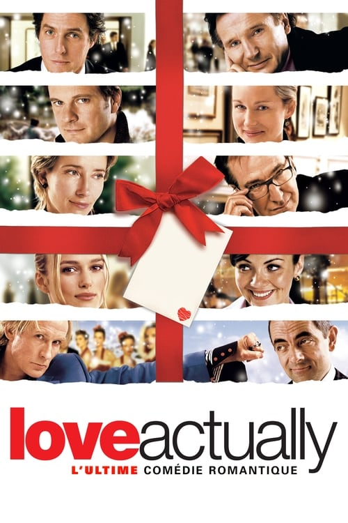 Love Actually Film Streaming Gratuit