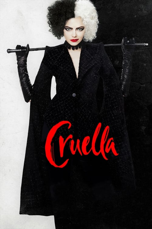 Largescale poster for Cruella