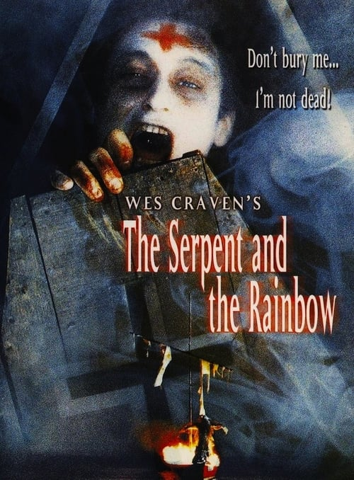 Watch The Serpent and the Rainbow (1988) Full Movie