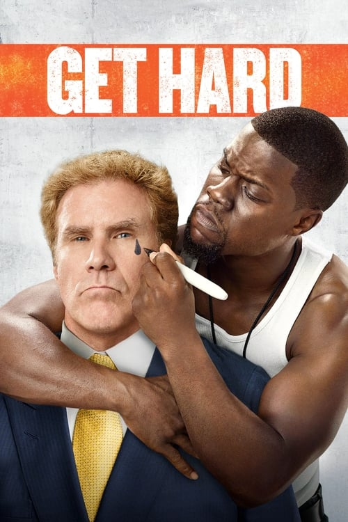 Streaming Get Hard (2015) Full Movie