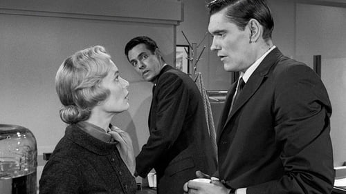 The Twilight Zone: Season 2 – Épisode A Penny For Your Thoughts