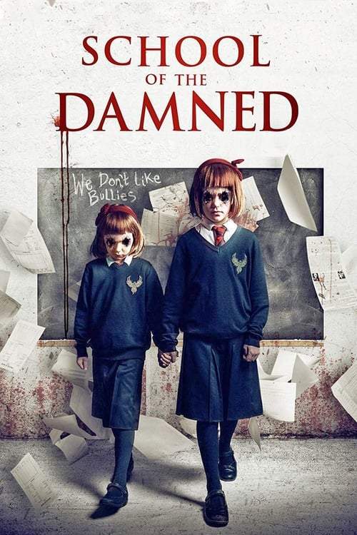 School of the Damned (2019) Hollywood Full Movie Watch Online Free Download HD