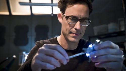 The Flash - Season 2 - Episode 12: Fast Lane