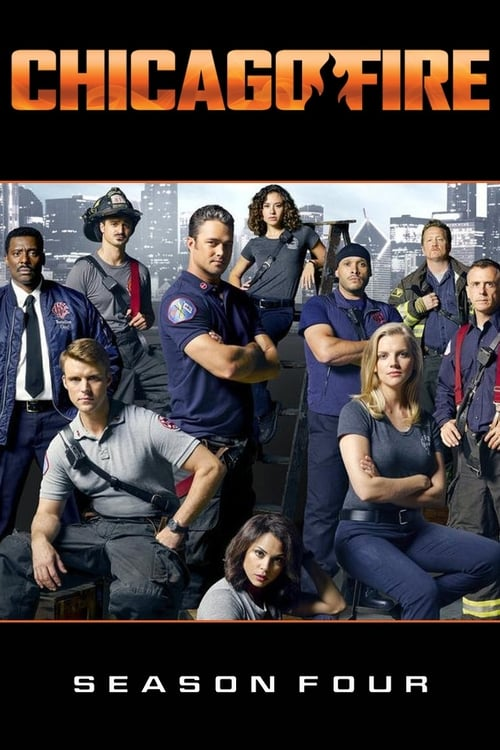 Chicago Fire: Season 4