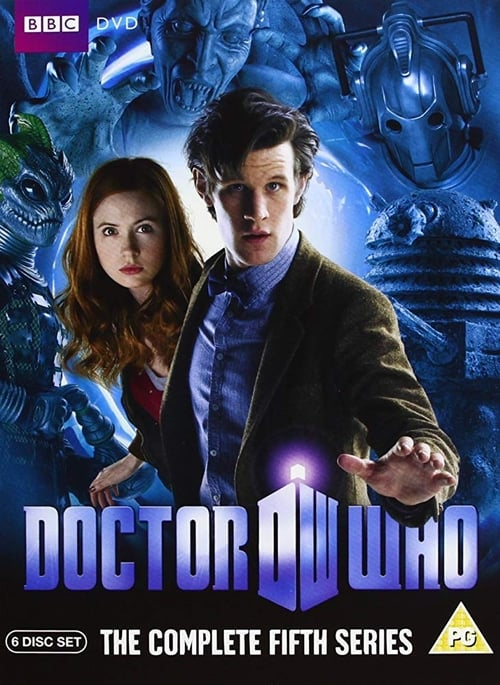 Assistir Doctor Who: Meanwhile in the TARDIS: Part 1 Online