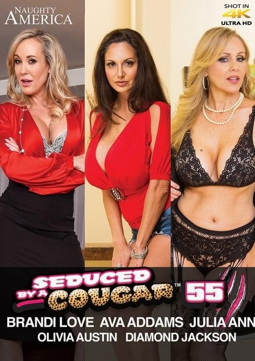 Regarder Seduced by a Cougar 55 Entièrement Dupliqué