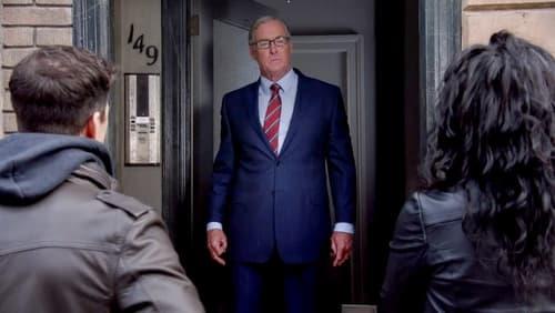 Brooklyn Nine-Nine - Season 8 - Episode 1: The Good Ones