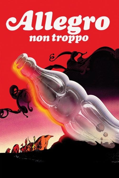 فيلم Allegro non troppo مجاني على الانترنت