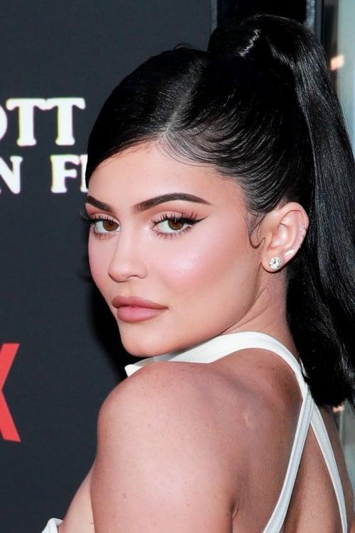 Kép: Kylie Jenner színész profilképe