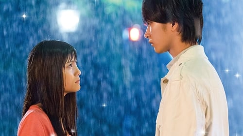 Mischievous Kiss The Movie: Propose