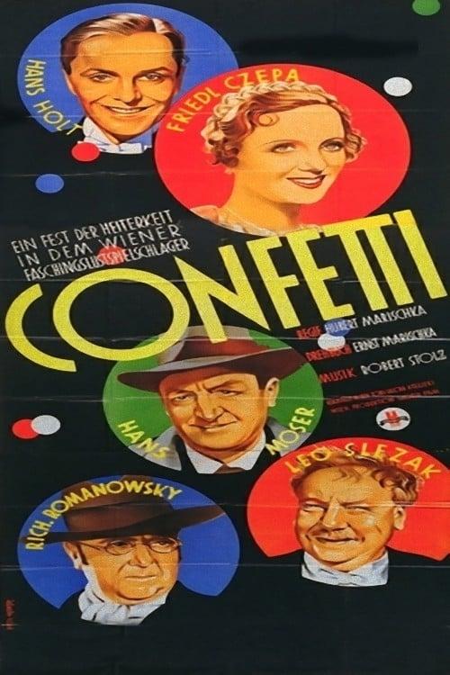 Konfetti (1936)