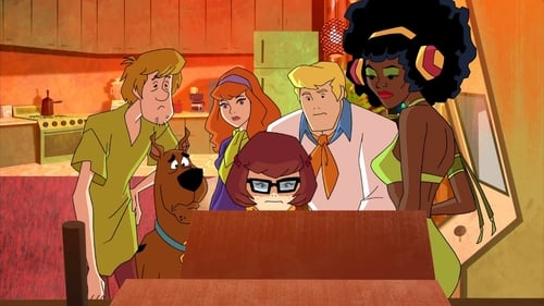 Scooby Doo Mystery Incorporated 2010 Full Tv Series: Season 1 – Episode Beware the Beast From Below