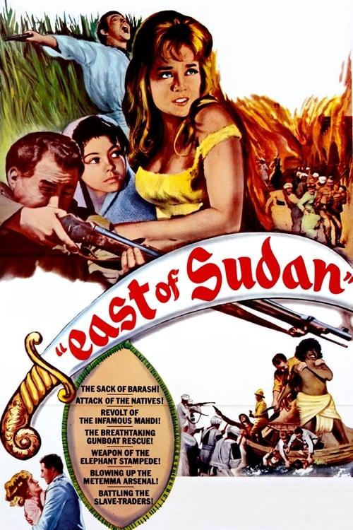 Película East of Sudan Completamente Gratis