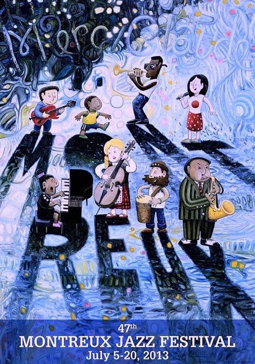 How Long Montreux Jazz Festival 2013 - Remember Claude Nobs