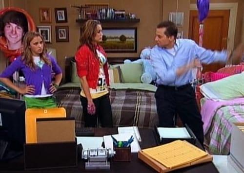 Hannah Montana: Season 3 – Episode The Wheel Near My Bed (Keeps On Turnin')