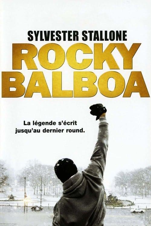 [HD] Rocky Balboa (2006) streaming vf