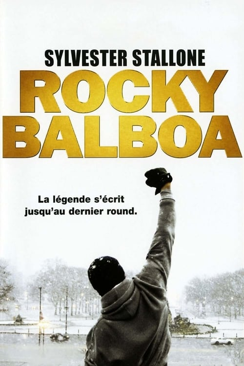 [HD] Rocky Balboa (2006) streaming Amazon Prime Video
