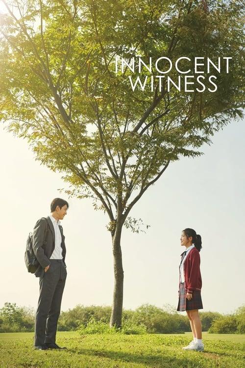 Nonton anime Innocent Witness (2019)