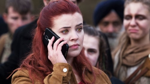 Watch Wolfblood S5E09 Online