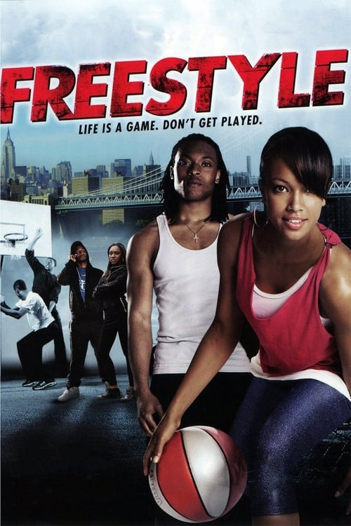 Freestyle (2010)