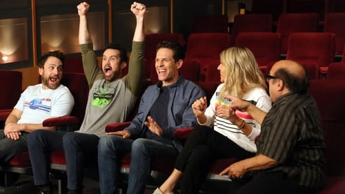 It's Always Sunny in Philadelphia - Season 14 - Episode 2: Thunder Gun 4: Maximum Cool