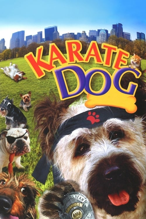 Watch Karate Dog En Español