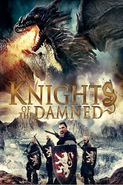 Knights of the Damned: Il Risveglio Del Drago