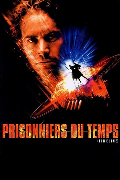 [FR] Prisonniers du temps (2003) streaming Amazon Prime Video