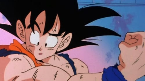Dragon Ball Z Kai: Season 2 – Episod The Countdown to Battle Begins! Enter, The Ginyu Force!